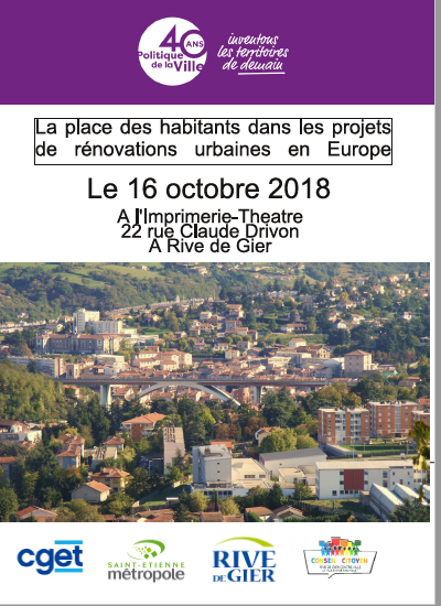 rénovation urbaine en europe